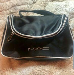 MAC Cosmetics Makeup Bag